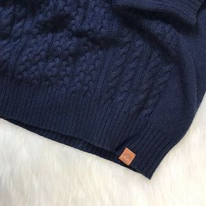 Timberland Sweaters - Timberland lambswool/cashmere blend sweater L